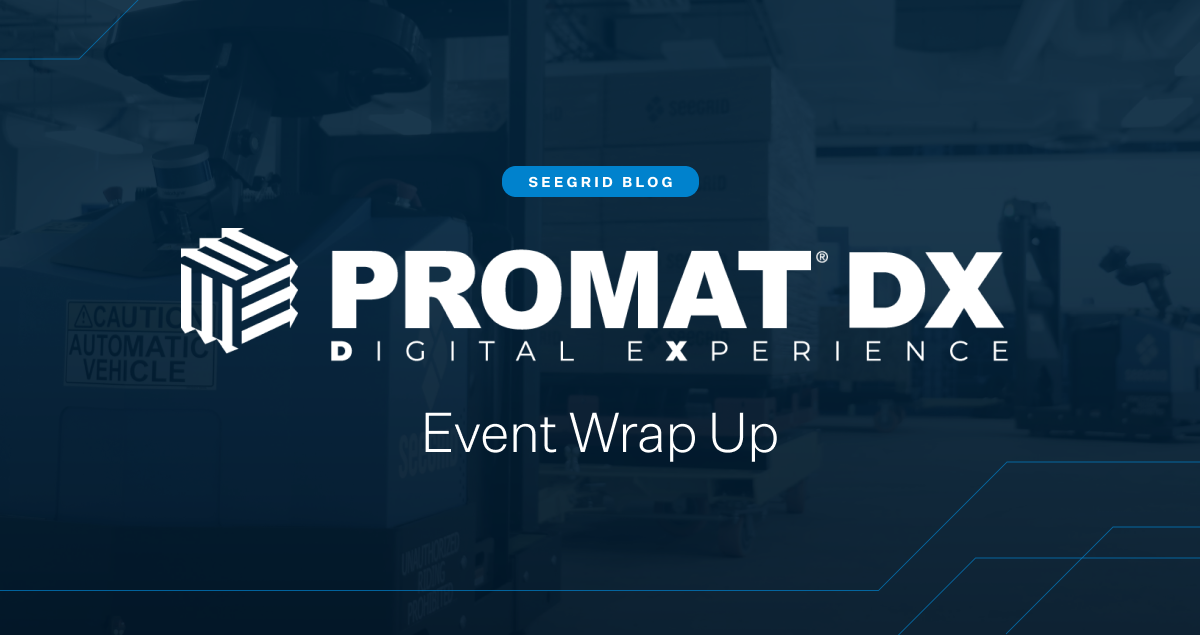 ProMatDX Event Wrap-Up