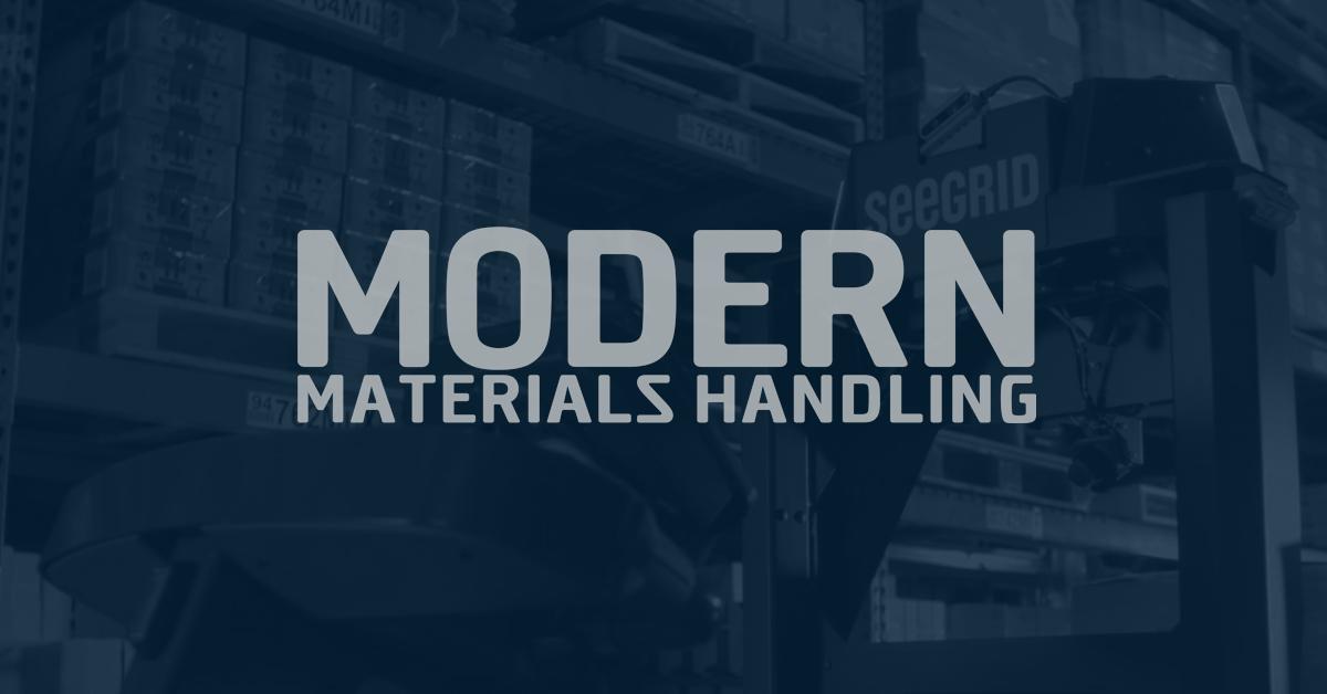 Seegrid Modern Materials Handling thumbnail