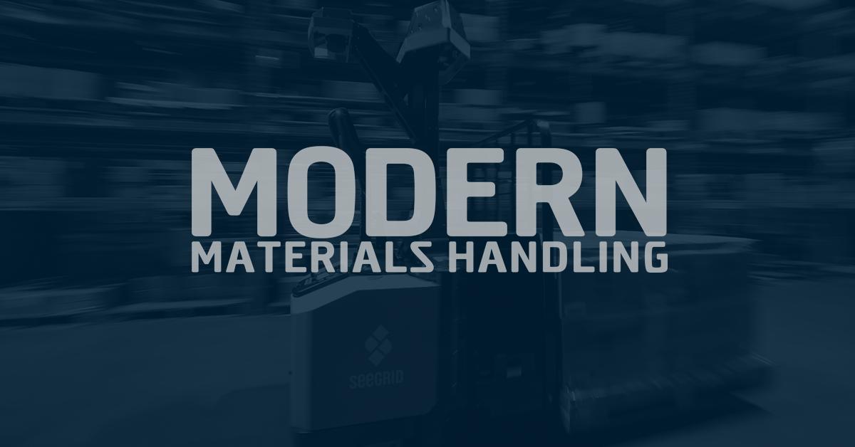 Seegrid Modern Materials Handling News Thumbnail