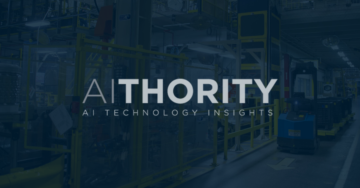 AITHORITY AI Technology Insights