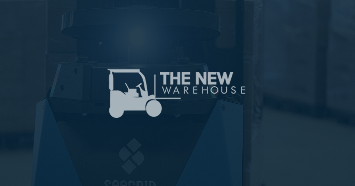 The New Warehouse featuring Seegrid