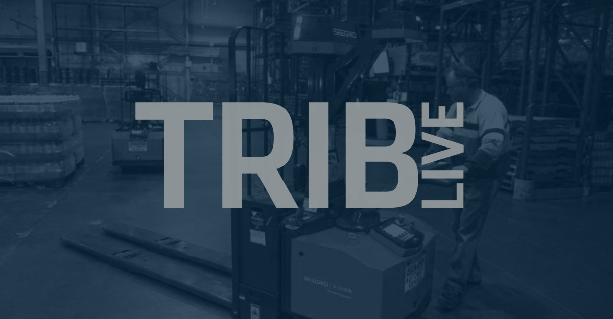 Trib Live Robots Could Bring an Upswing in Jobs